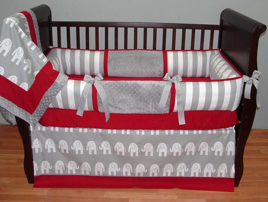Kohls Crib Bedding | Crib Bumper Pads | Cribs Without Bars