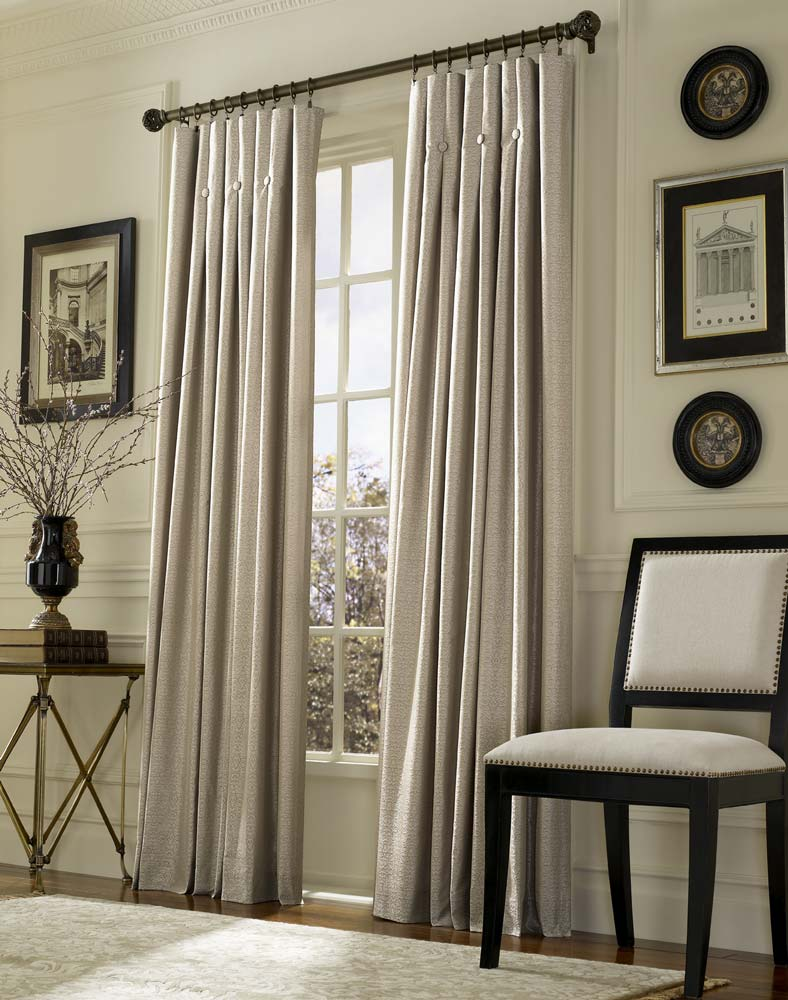 Kohls Drapes | Black and White Kitchen Curtains | 54 Inch Curtains