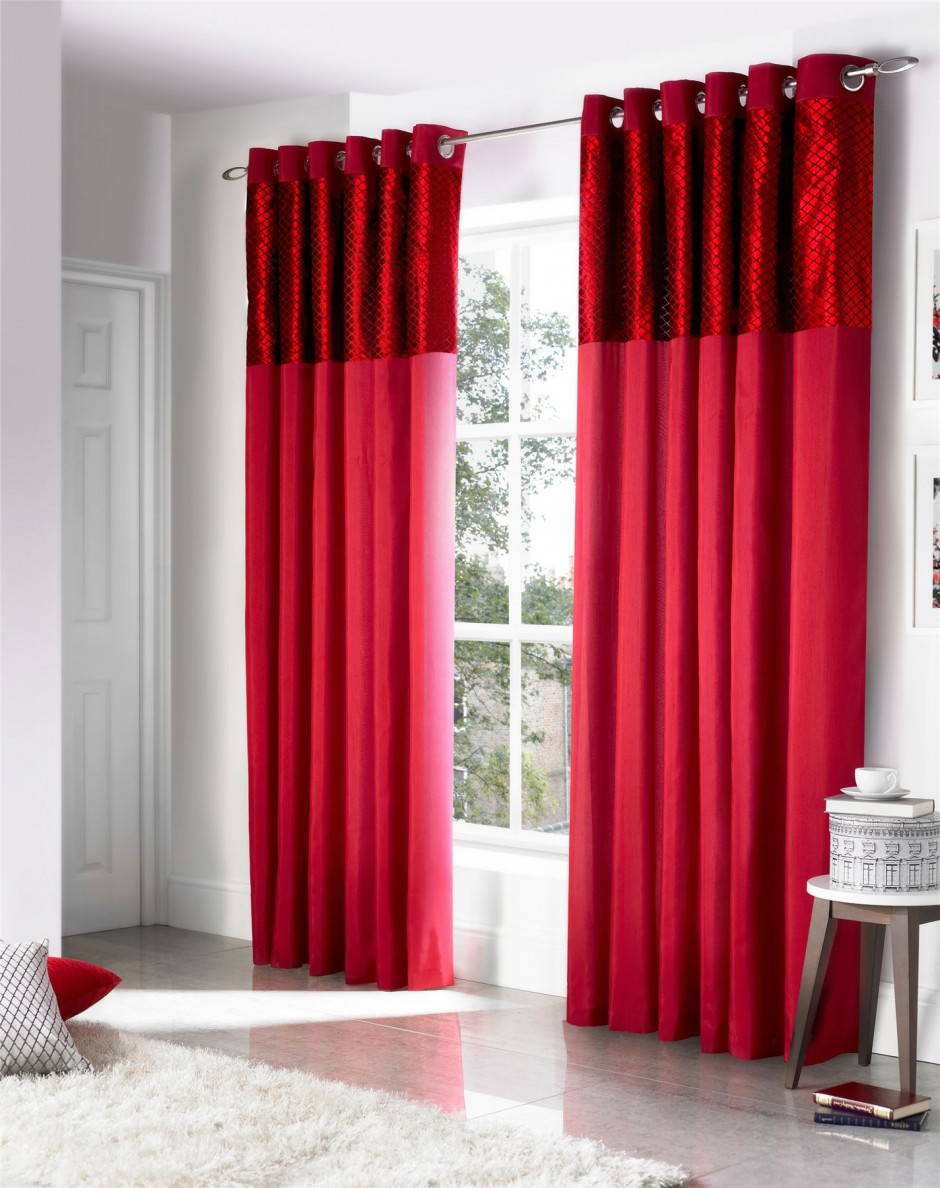 Kohls Drapes | Grommet Curtains | Sheer Panel Curtains