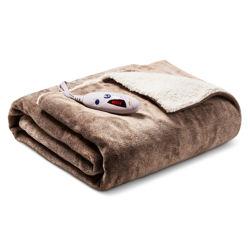 Kohls Heated Blanket | Biddeford Electric Blanket Reviews | Biddeford Electric Blanket