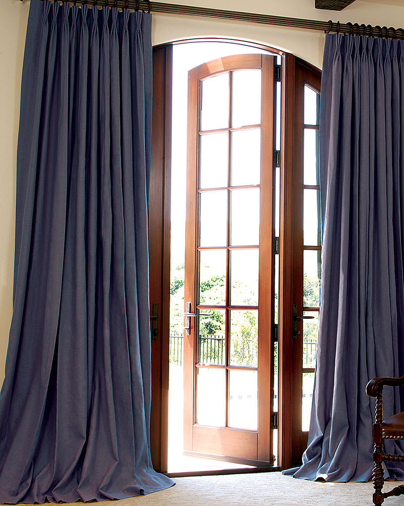Kohl's Window Drapes | Bow Window Curtains | Kohls Drapes