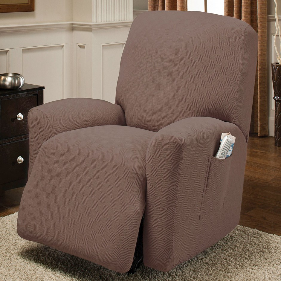 Lazy Boy Recliner Cover | Walmart Slipcovers | Recliner Covers