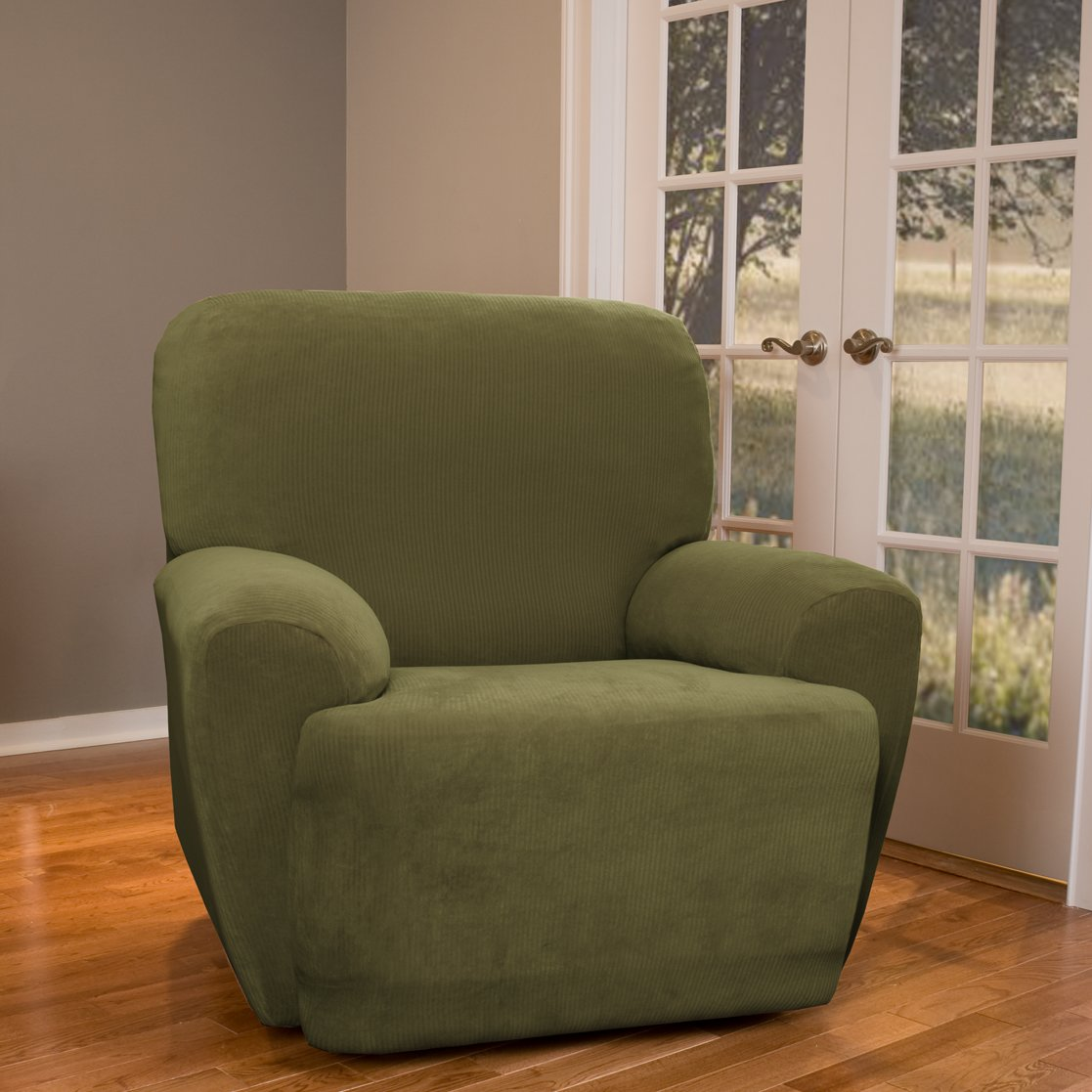 Lazy Boy Recliner Covers | Stretch Recliner Chair Covers | Recliner Covers