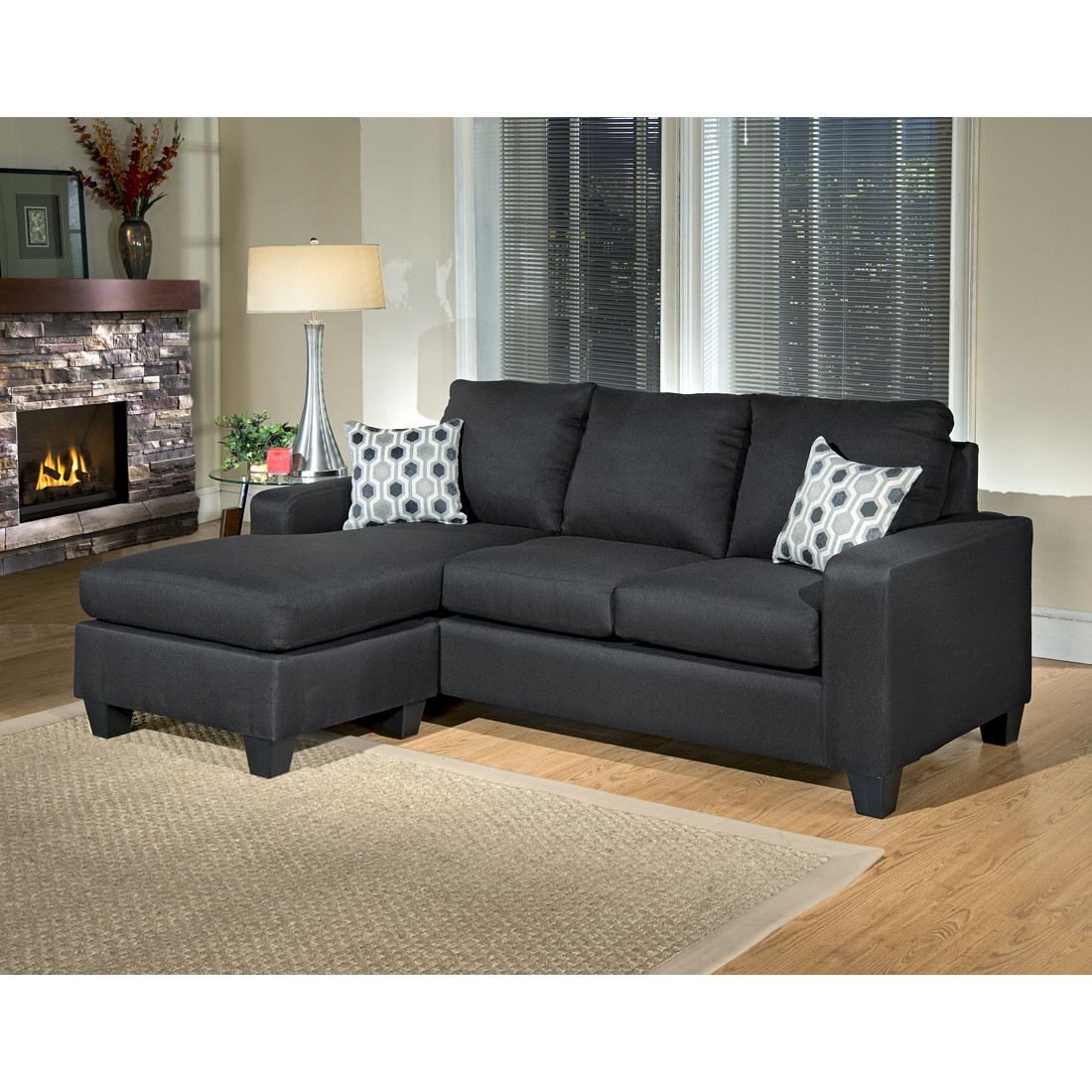 Lazy Boy Sectional Sleeper Sofa | Sectional Sleeper Sofa | Sectional Sofa with Queen Sleeper