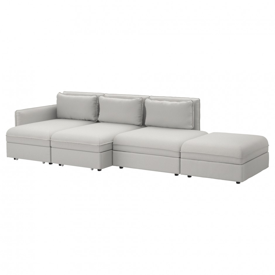 Leather Pull Out Couch | Moheda Sofa Bed | Sectional Sofa Sleeper