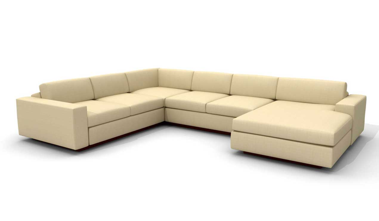 Leather Sectional Sleeper Sofa with Chaise | Sleeper Sectional Sofa Ikea | Sectional Sleeper Sofa  sc 1 st  Marc Charles Steakhouse : leather sectional with recliner and sleeper - Sectionals, Sofas & Couches
