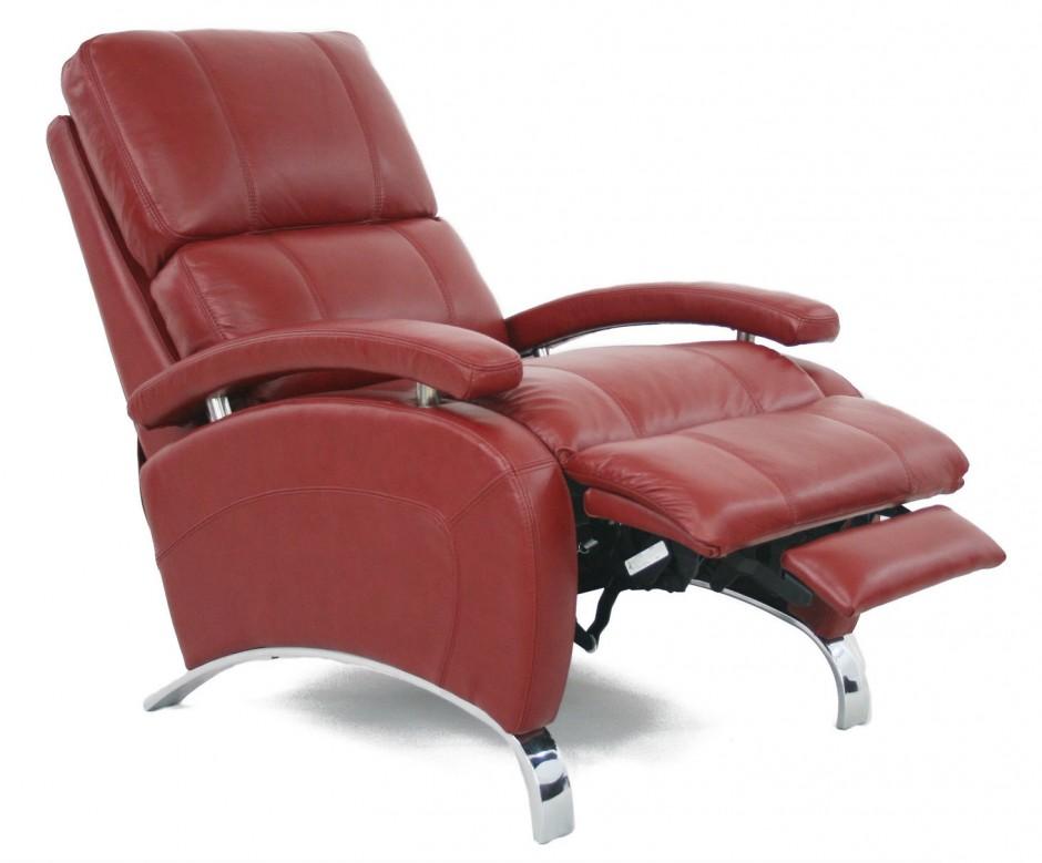 Leather Sofa Recliner   Ethan Allen Chair   Ethan Allen Recliners