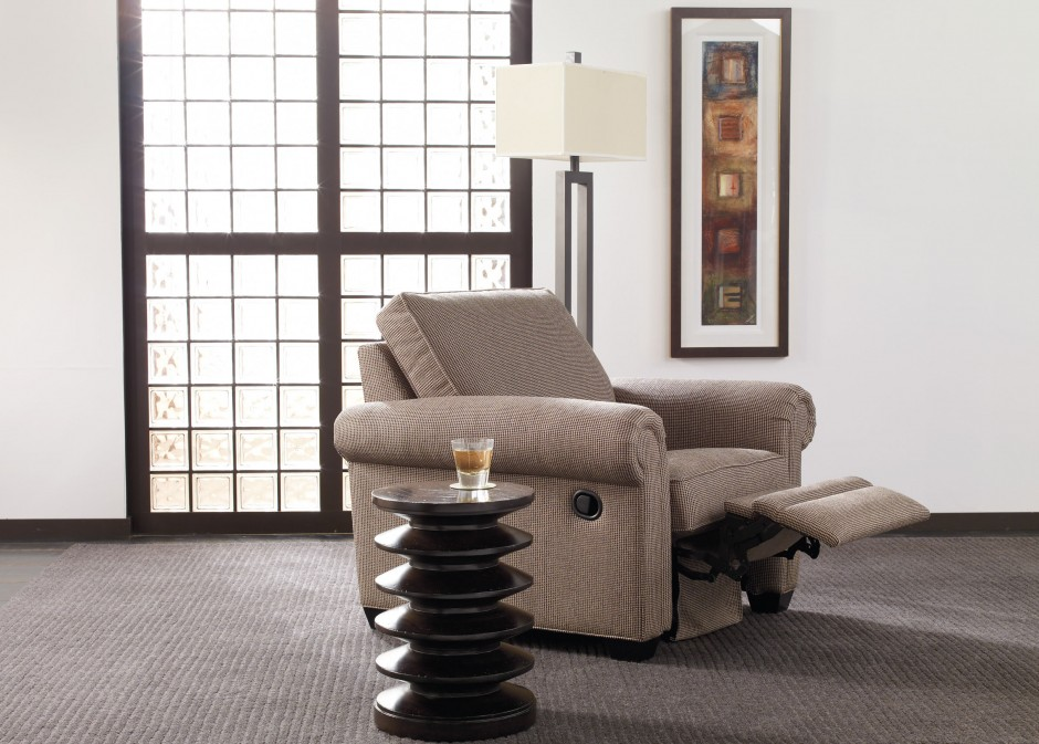 Leather Wingback Recliner | Ethan Allen Dining Chairs | Ethan Allen Recliners