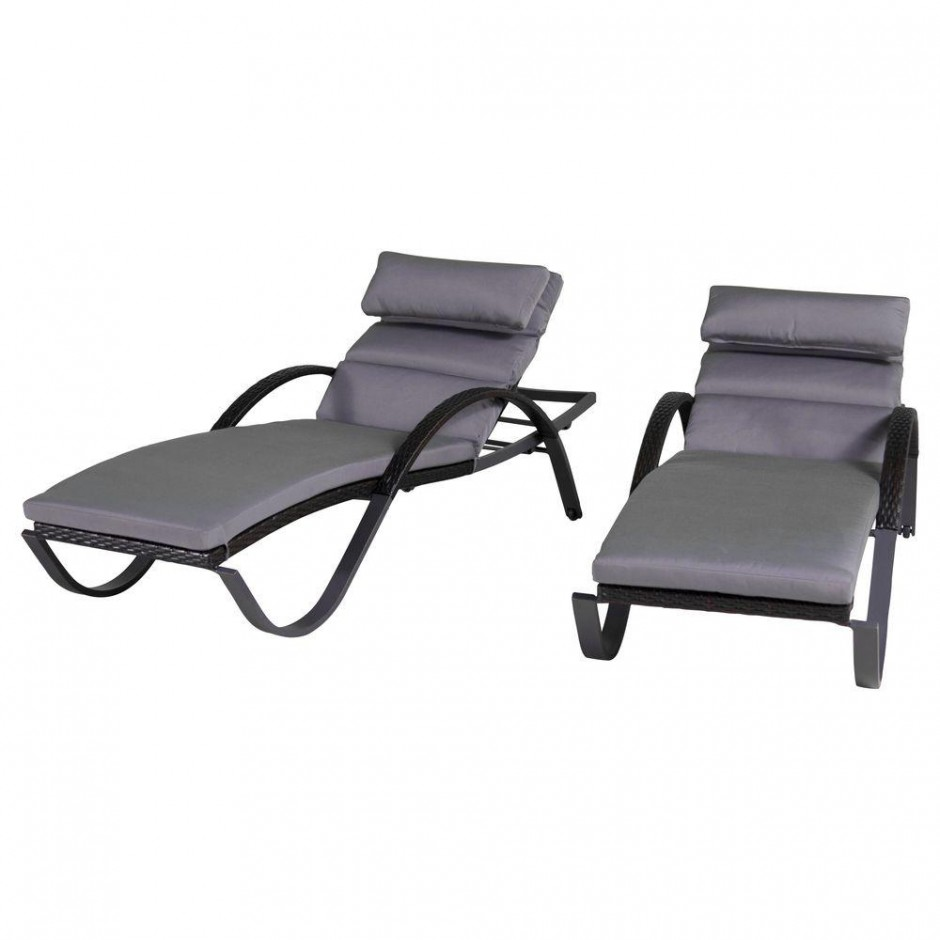 Ledge Loungers | Orbital Lounger | Movie Lounger