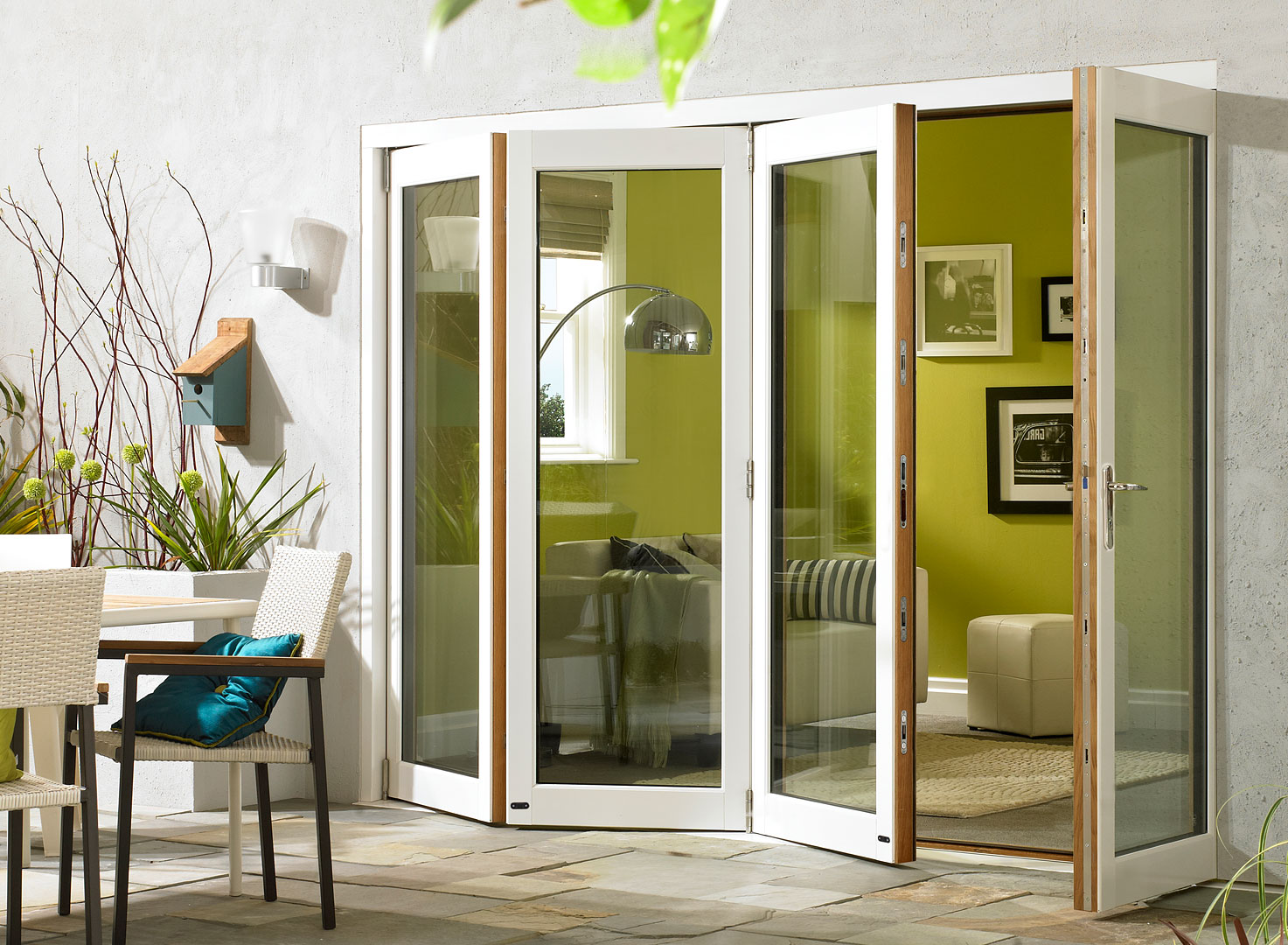 French Doors With Screens Home Depot