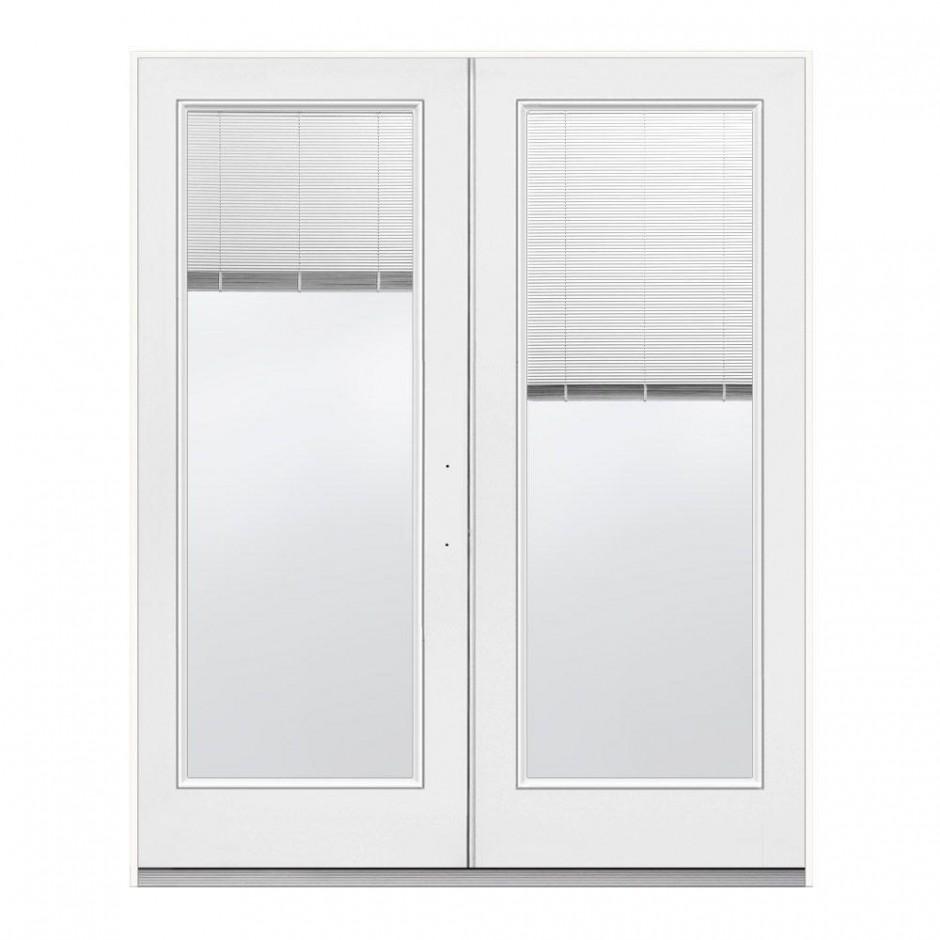 Lowes French Patio Doors | Reliabilt Doors Review | Replacement Front Doors