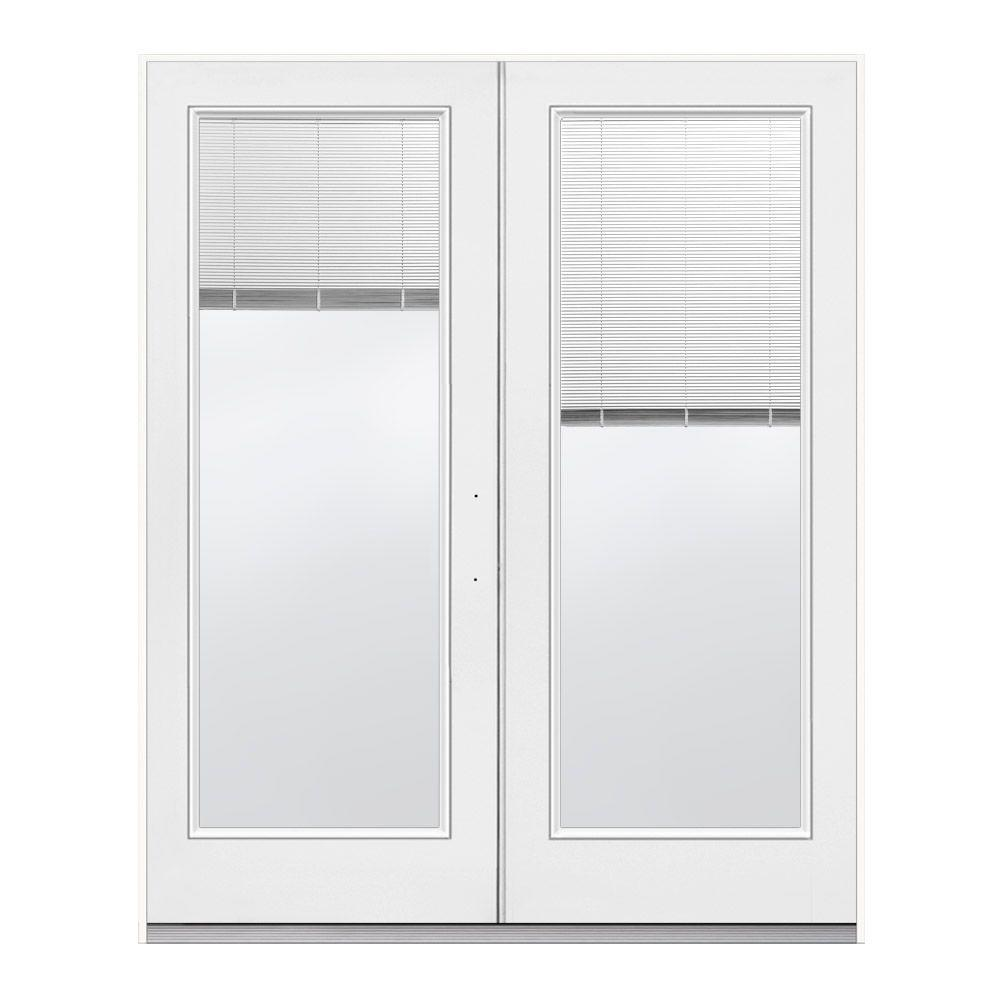 Lowes French Patio Doors | Reliabilt Doors Review | Replacement Front Doors