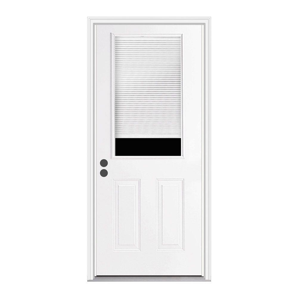 Lowes Front Doors | Insulated Exterior Doors | Reliabilt Doors Review