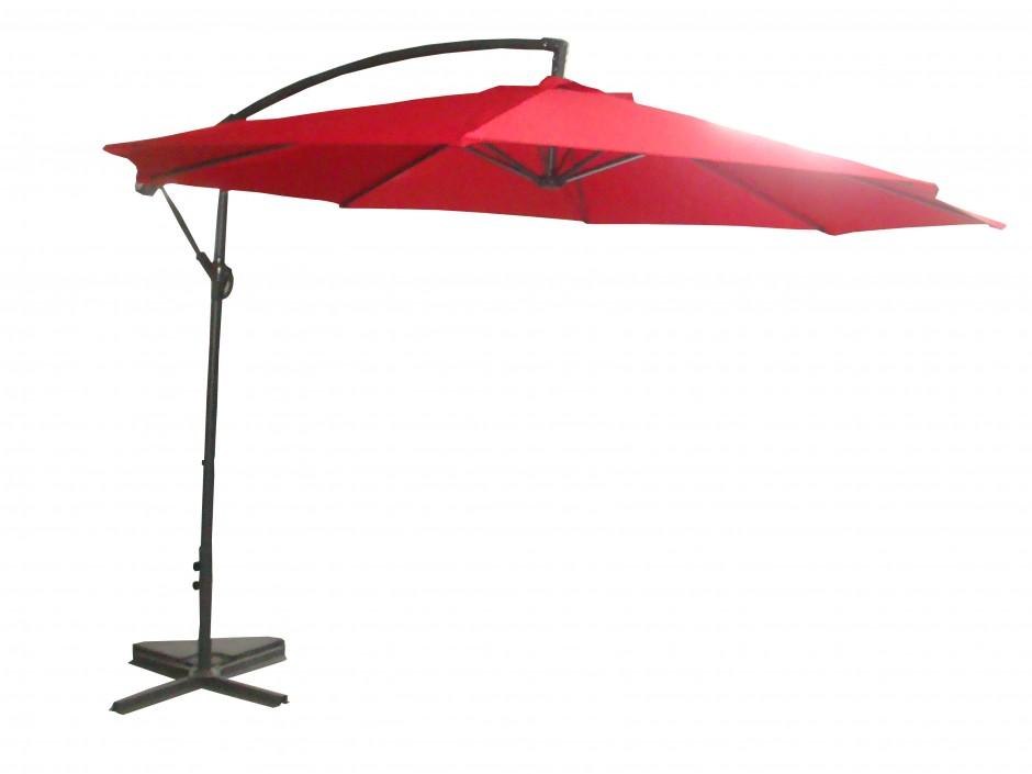 Lowes Market Umbrella | Garden Treasures Offset Umbrella | Garden Treasures Patio Umbrella