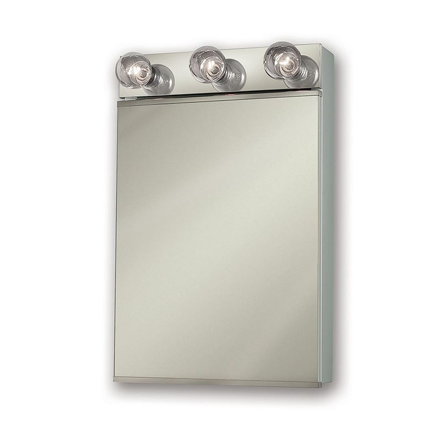 Lowes Medicine Cabinet Mirror | Lowes Medicine Cabinets with Lights | Jensen Medicine Cabinets