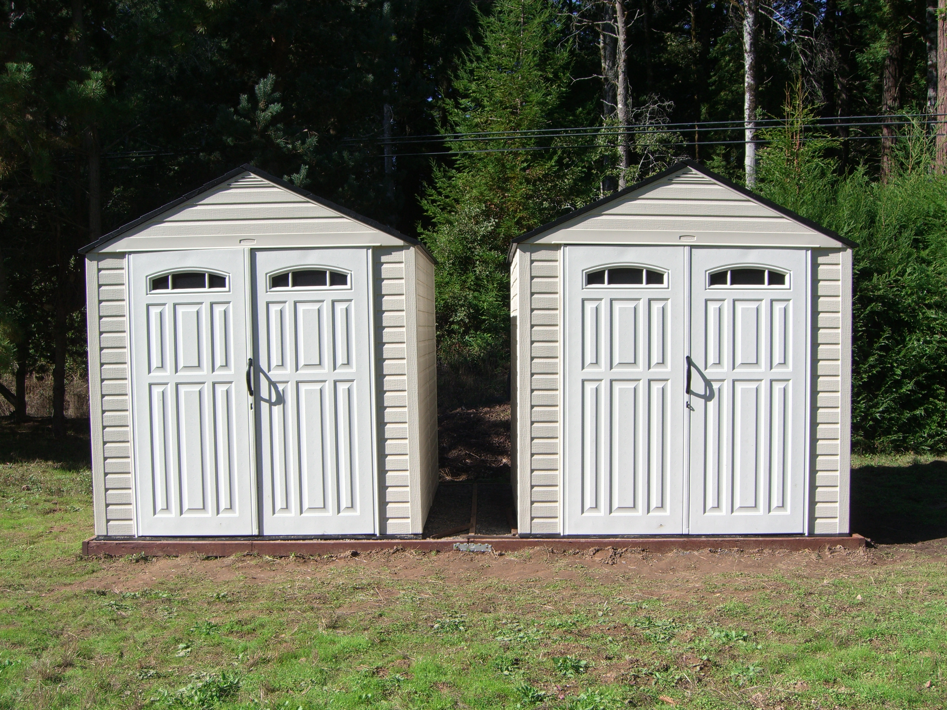 Lowes Outdoor Storage | Rubbermaid Storage Sheds | Modern Shed Kits