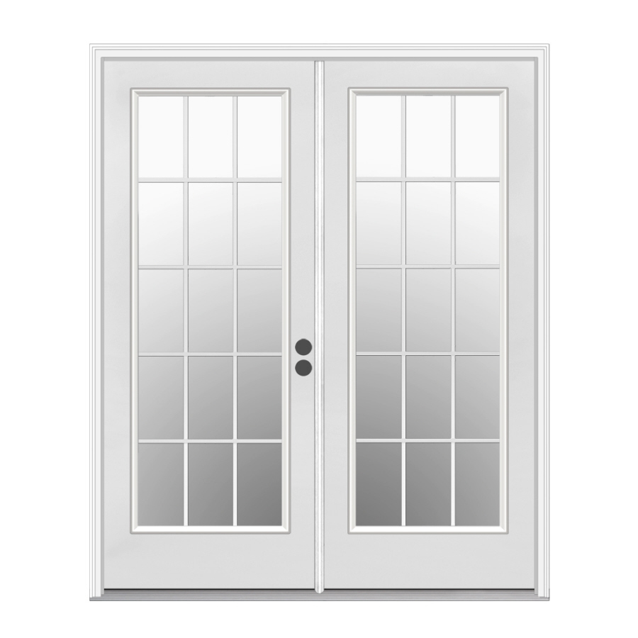 Lowes Patio Doors | Insulated Exterior Doors | Reliabilt Doors Review