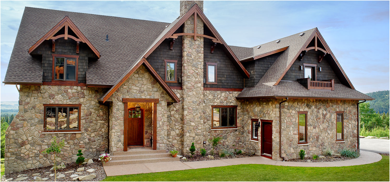 Lowes Siding | Fake Stone Siding | Fake Brick Wall