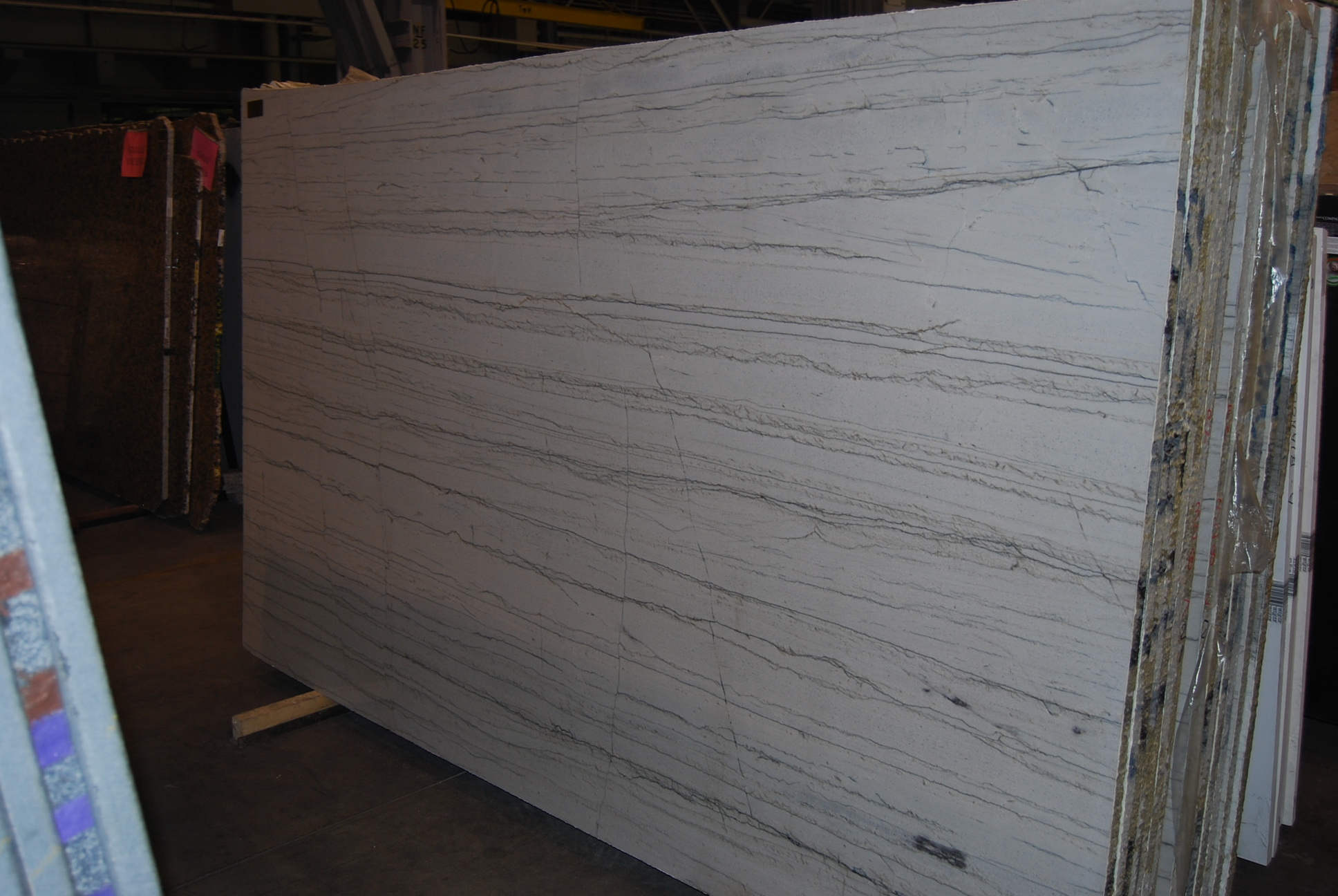 Macaubas Quartzite | Caesarstone Dallas | Super White Granite Price