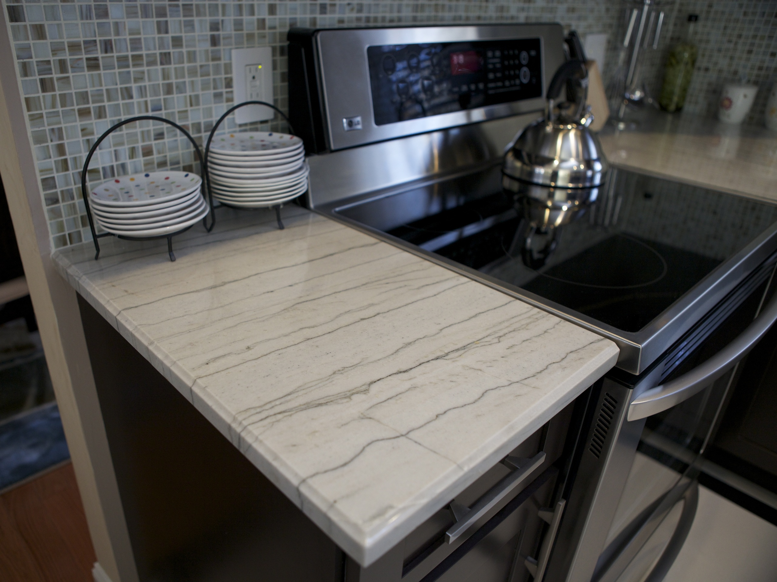 Macaubas Quartzite | Leathered Marble Countertops | Leathered Granite Cost