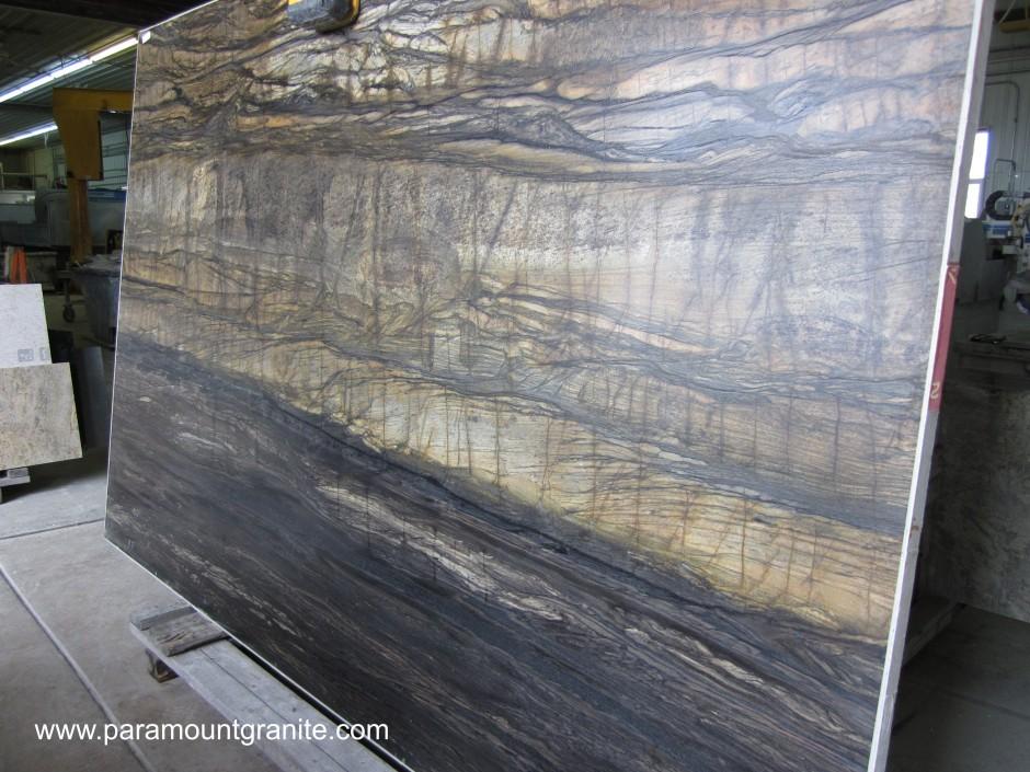 Macaubas Quartzite | Macabus Quartzite | Sea Pearl Quartzite Countertops