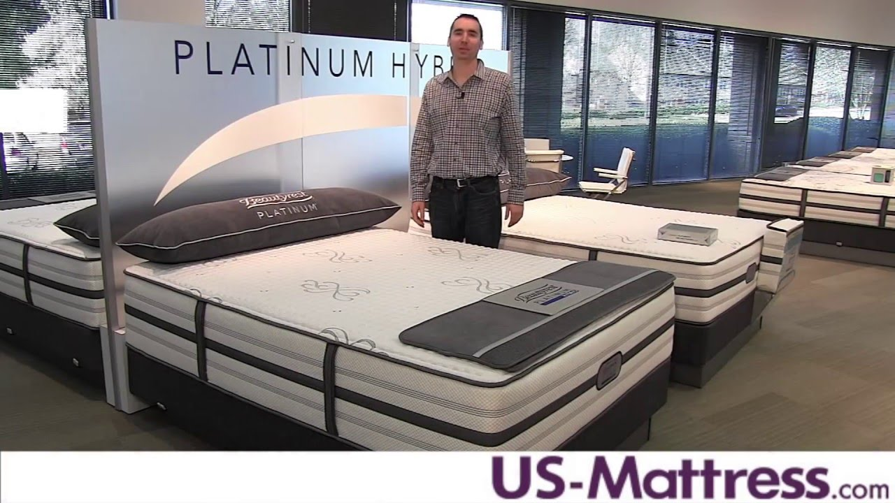 Macys Matress | Simmons Beautyrest Recharge Sunset Oaks Plush Pillow Top Mattress Set | Simmons Beautyrest Mattress