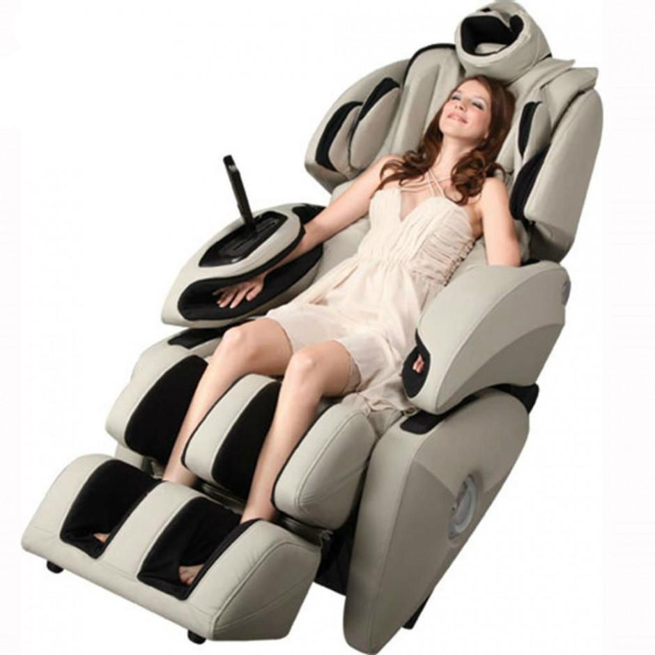 Massage Chairs Chicago | Cozy Massage Chair | Osaki Massage Chair
