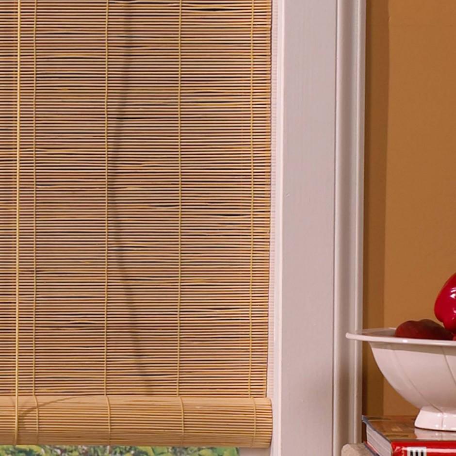 Matchstick Blinds Ikea | Vertical Blinds Walmart | Bamboo Shades Target