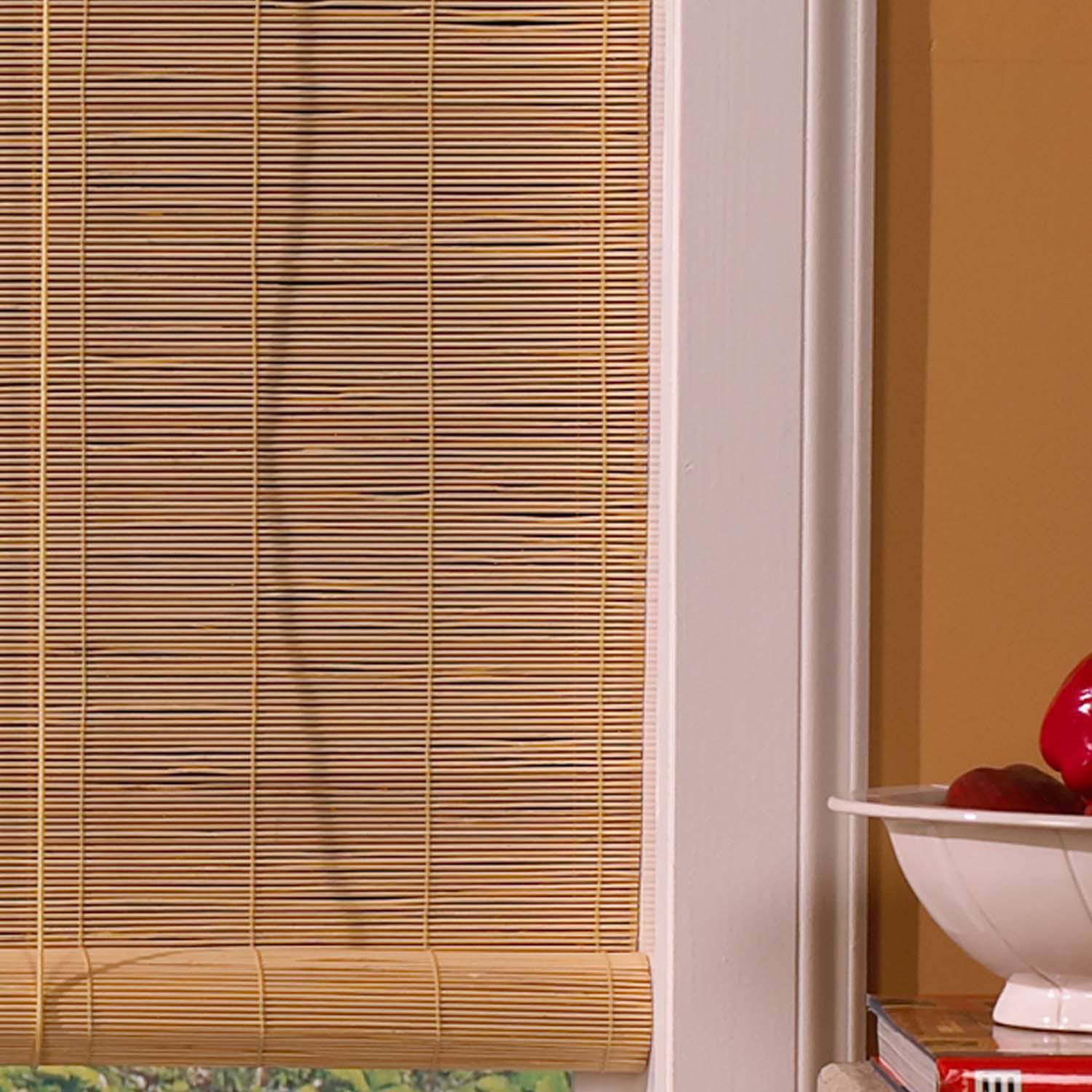 Matchstick Blinds Ikea | Vertical Blinds Walmart | Bamboo Shades Target