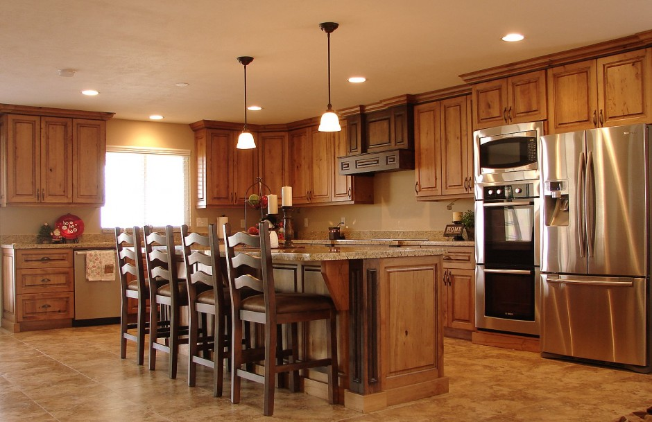 Mid Continent Cabinetry Cottonwood Mn | Norcraft Cabinets | Norcraft Cabinets