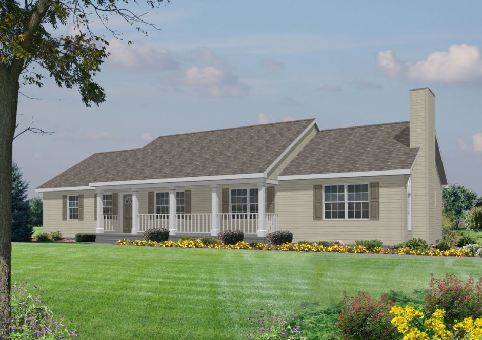 Miraculous Modular Chalet Prices | Magnificent Pennwest Homes