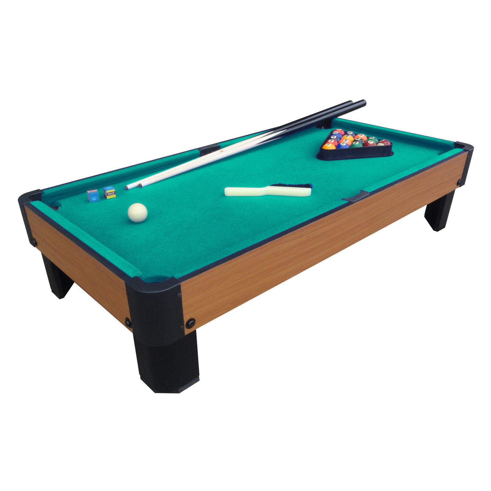 Mizerak Pool Table | 6 Foot Pool Tables for Sale | 6 Foot Slate Pool Table for Sale