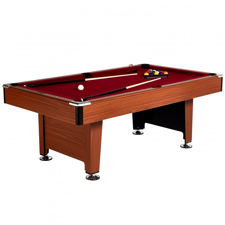 Mizerak Pool Table | 6 Foot Snooker Table | Gotham Pool Table Price