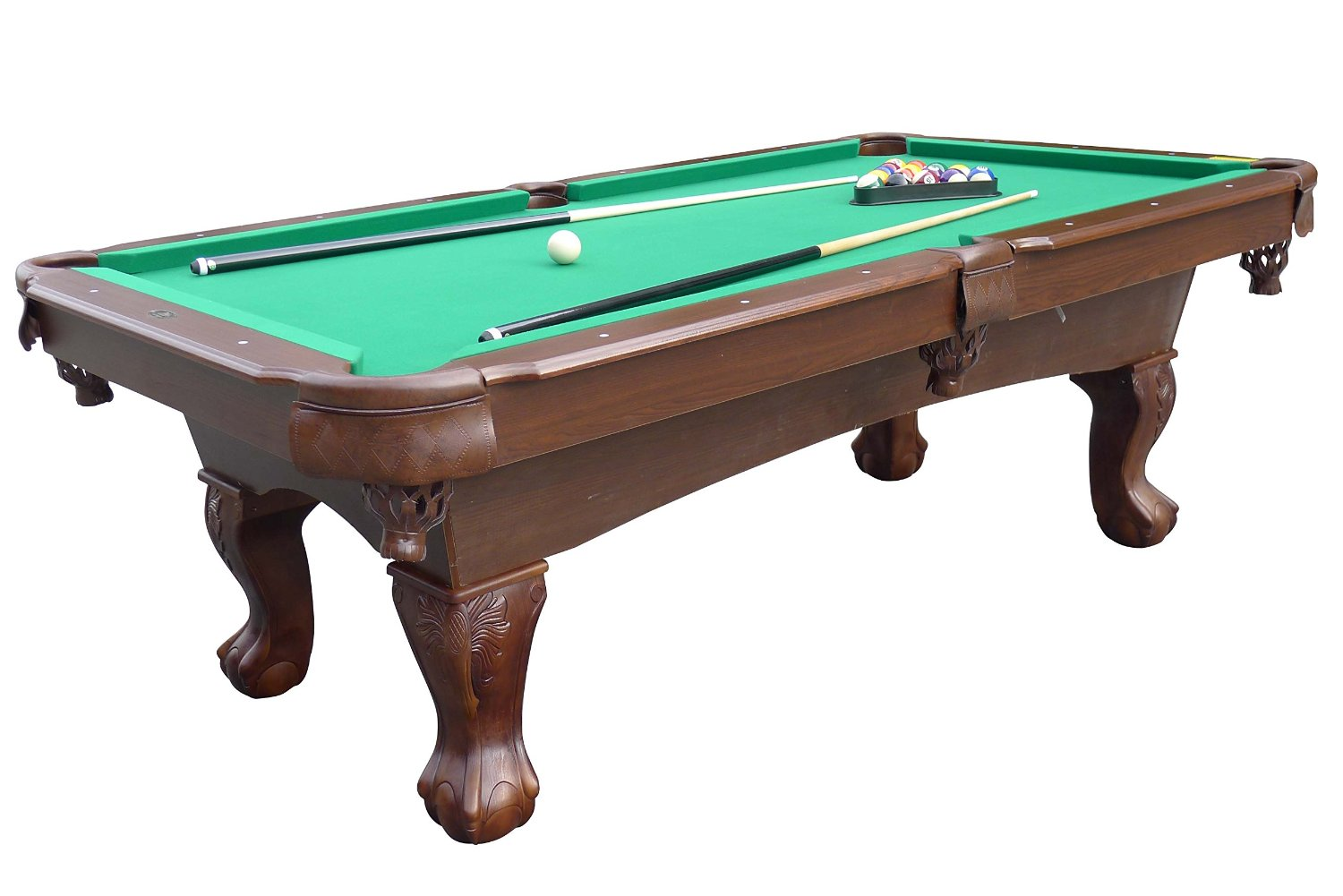 Mizerak Pool Table | 6ft Pool Table for Sale | 6ft Slate Bed Pool Table