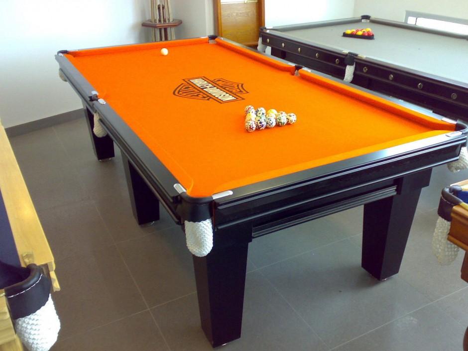 Mizerak Pool Table   Billiard Tables Walmart   5 Foot Pool Tables