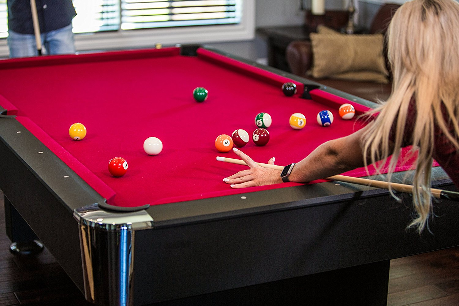 Mizerak Pool Table | Pool Table 6x3 | Pool Table Dicks