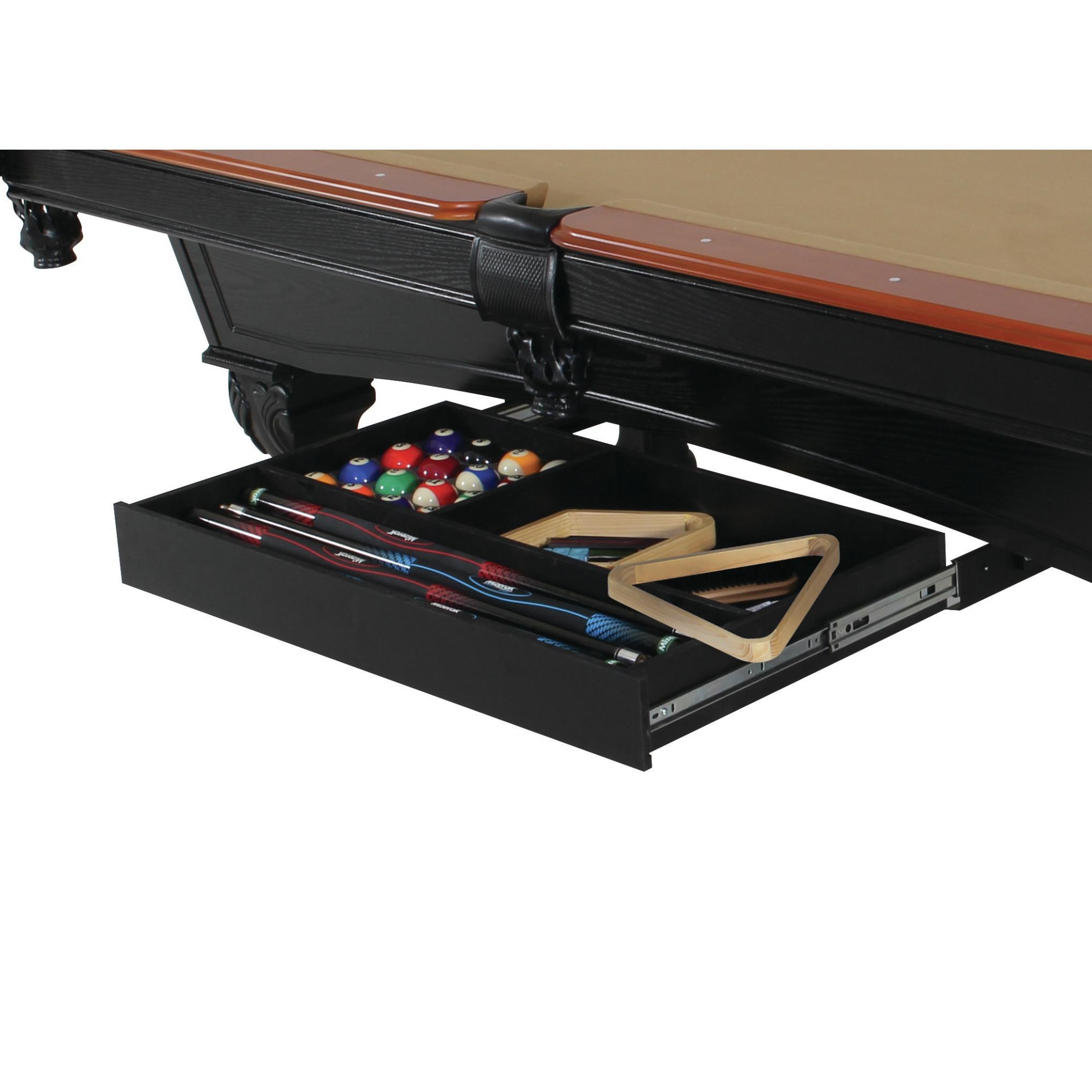 Mizerak Pool Table | Pool Table Dicks | Mizerak Pool