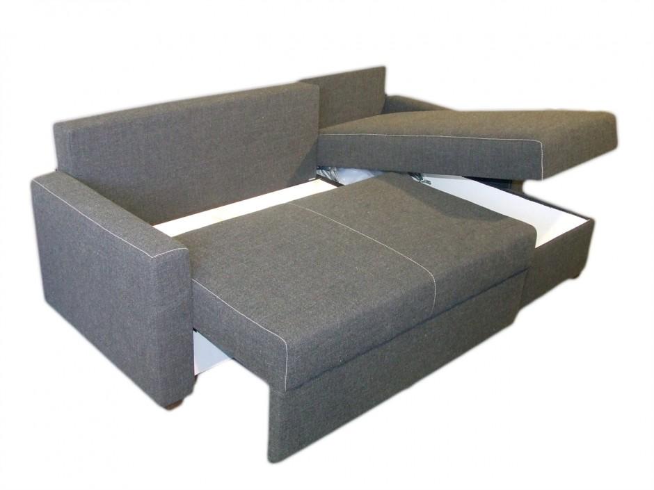 Modern Sleeper Sofa | Flip Sofa Bed | Moheda Sofa Bed