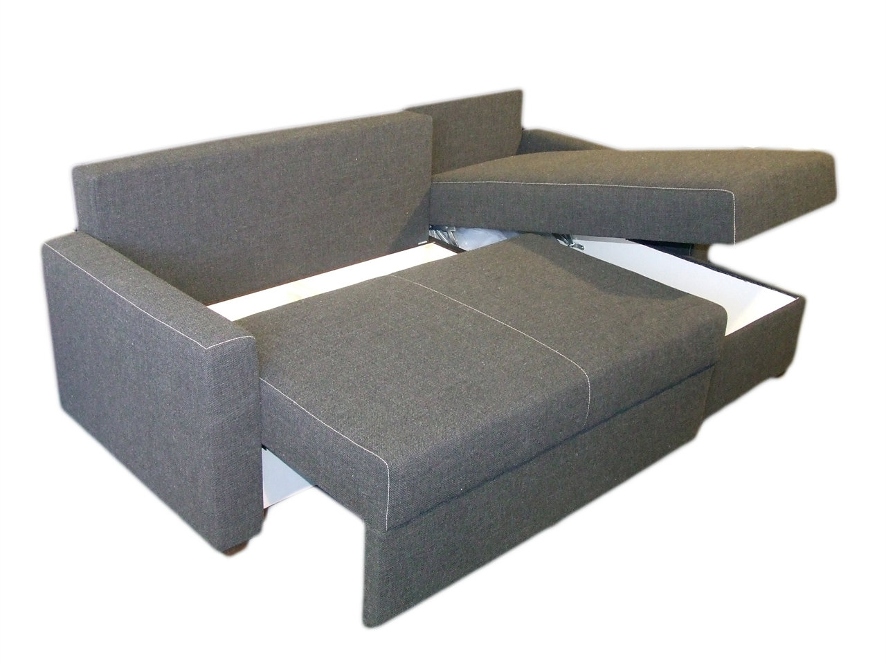 Modern Sleeper Sofa | Flip Sofa Bed | Moheda Sofa Bed