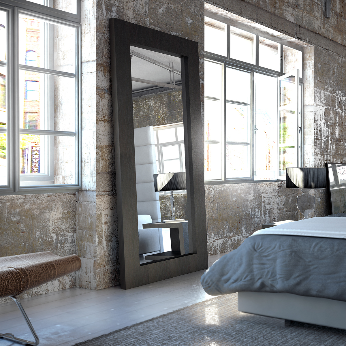 Modloft Madison Bed | Modloft Monroe Bed | Modloft