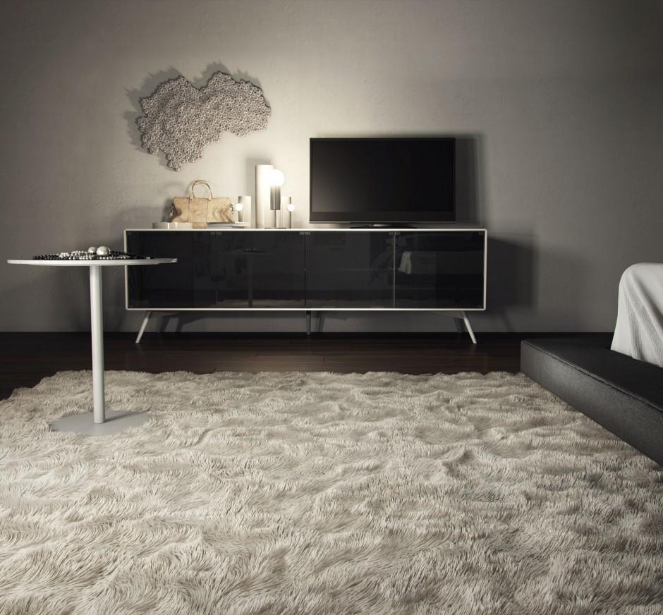 Modloft   Modloft Tv Stand   Modloft Table