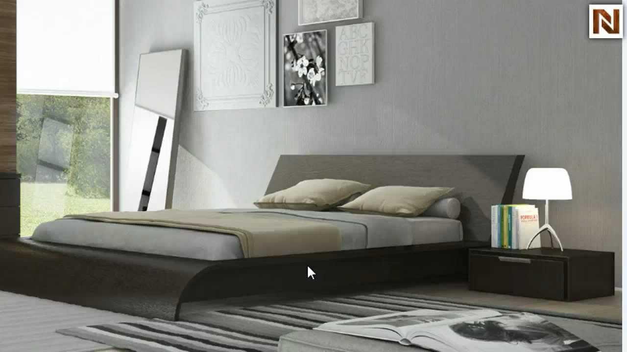 Modloft   Scandinavian Furniture Wholesale   Modloft Thompson Nightstand