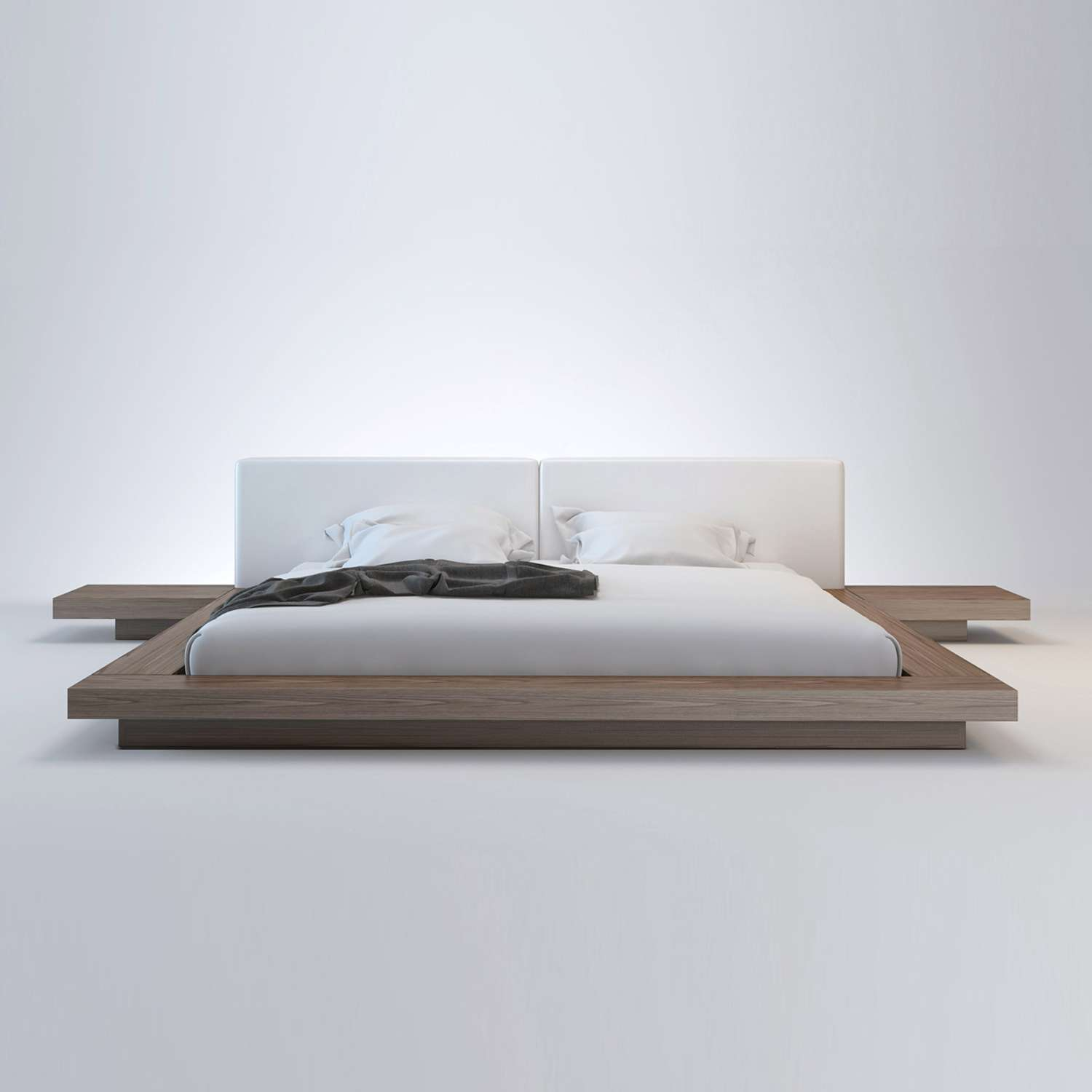 Modloft Sullivan Dining Table | Modloft | Modloft Ludlow Platform Bed