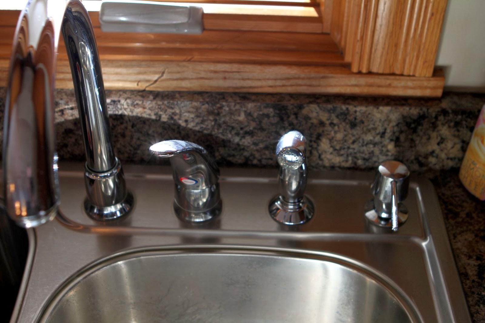 Moen Bath Faucets | Moen Faucet | Moen Caldwell Faucet