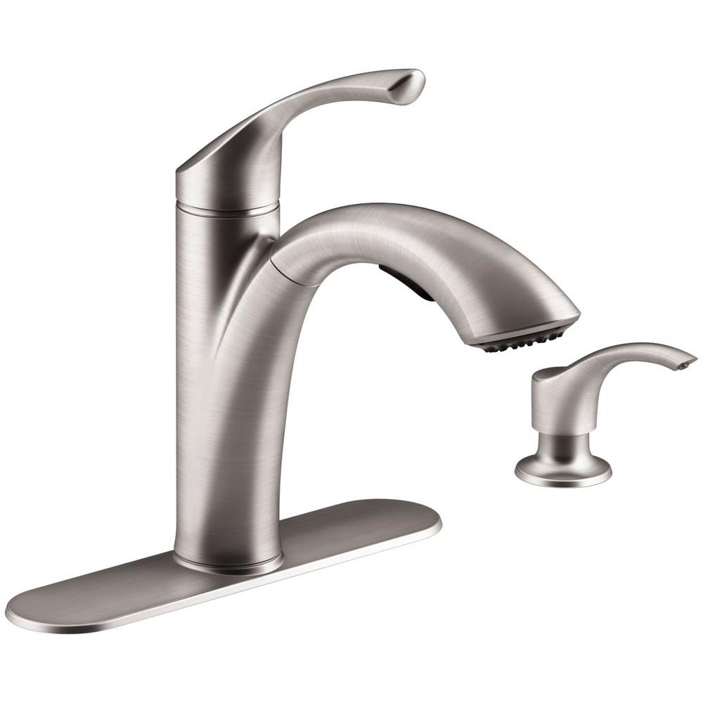 Moen Kitchen Faucet | Kitchen Faucets | Kitchen Sinks and Faucets