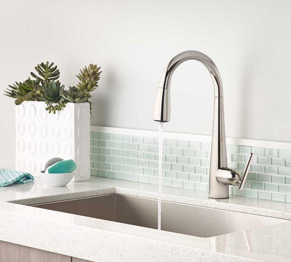 Moen Kitchen Faucet | Kohler Kitchen Faucet | Kitchen Faucets