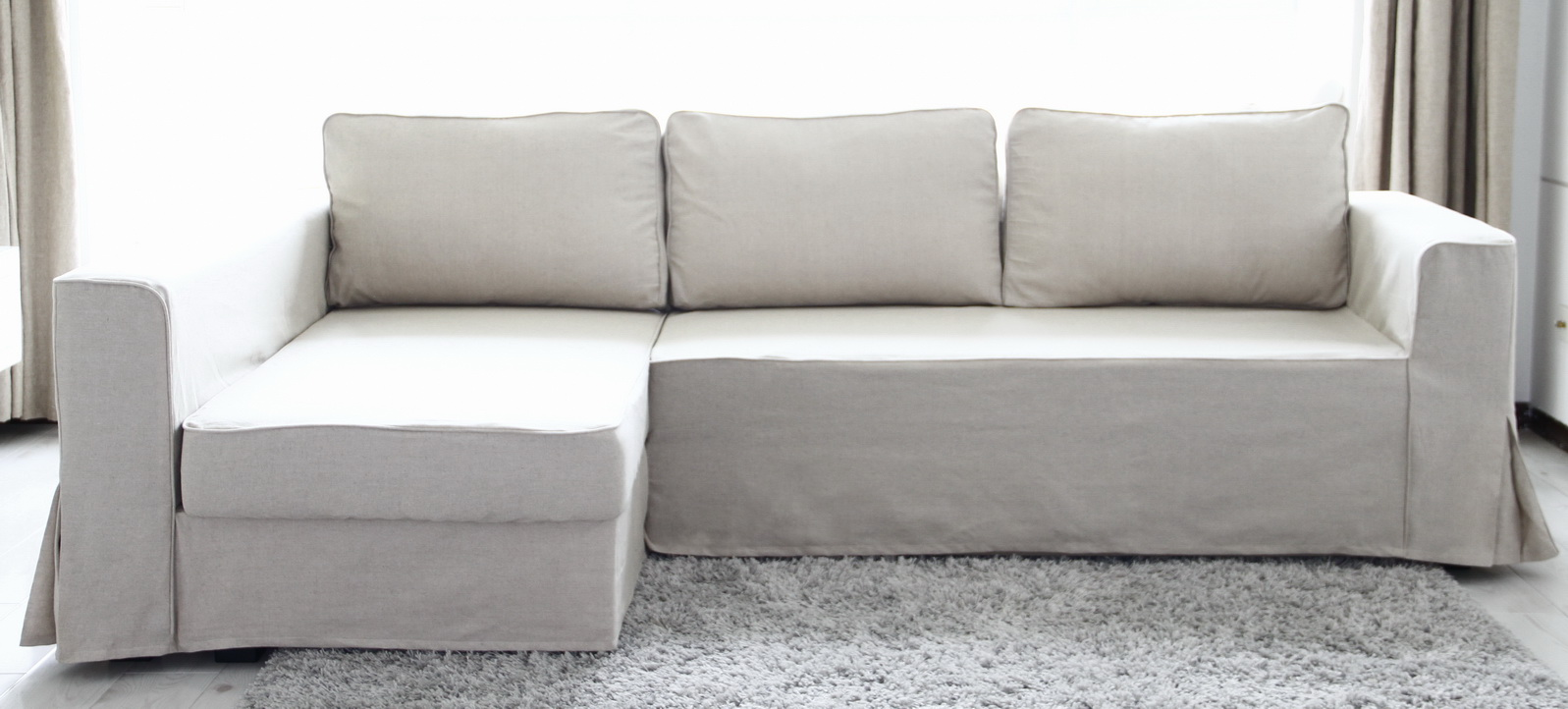 Moheda Sofa Bed | Ikea Corner Sofa Bed | Ikea Pull Out Couch