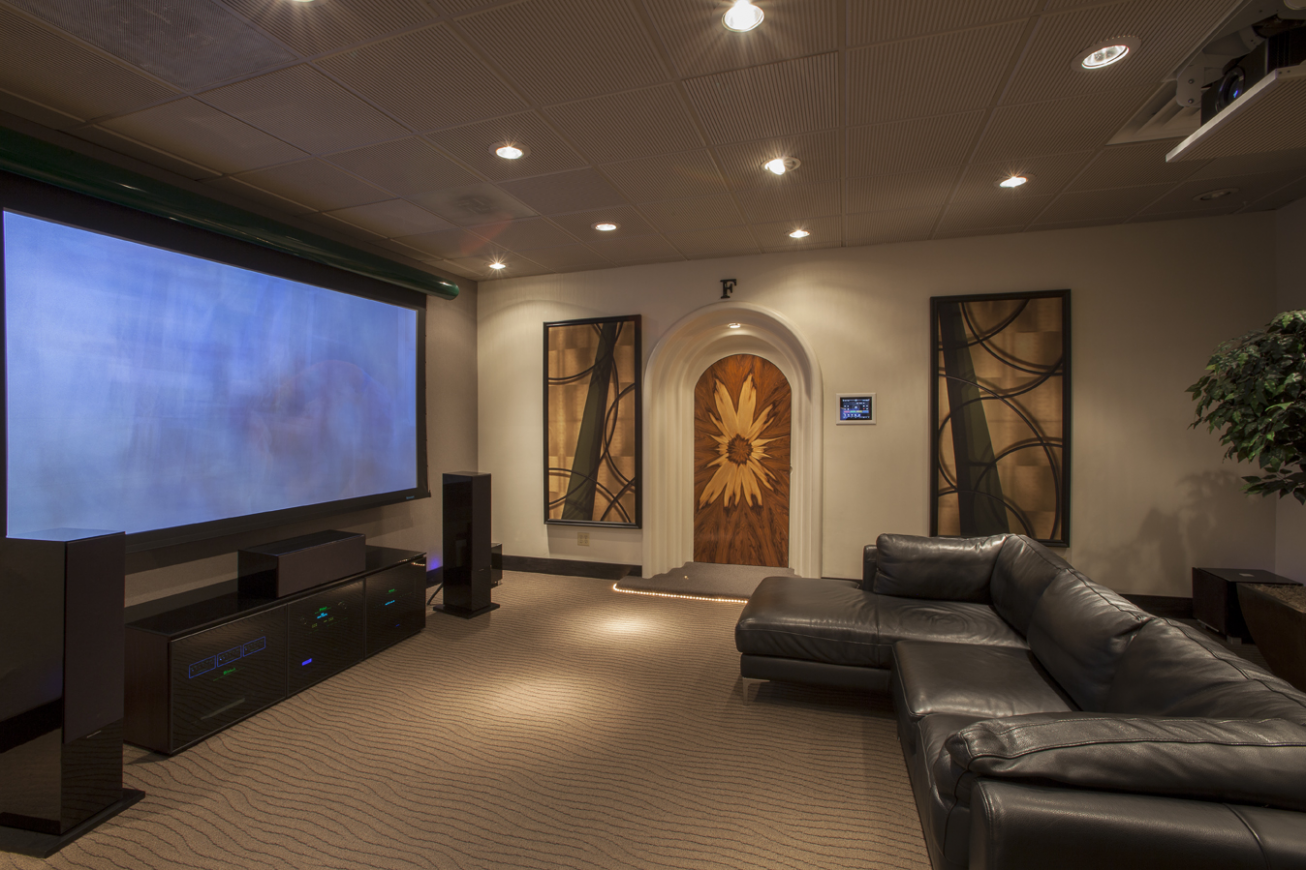 Living Room Theater Boca Raton