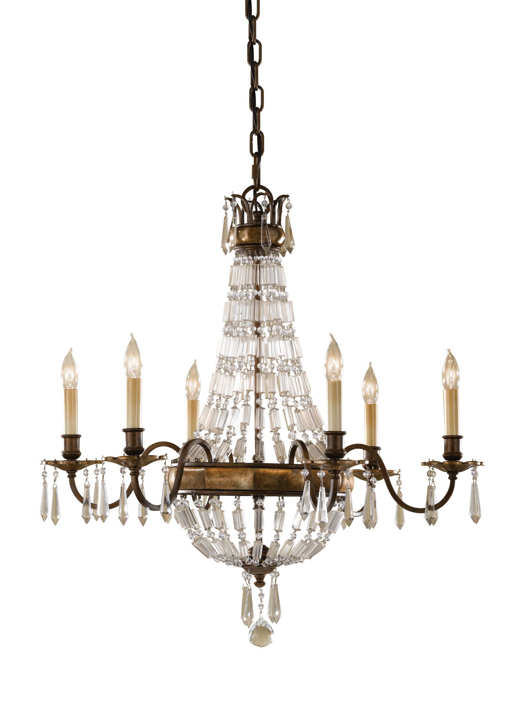 Murray Feiss | Murray Feiss Lamp | Murray Feiss Madera Chandelier