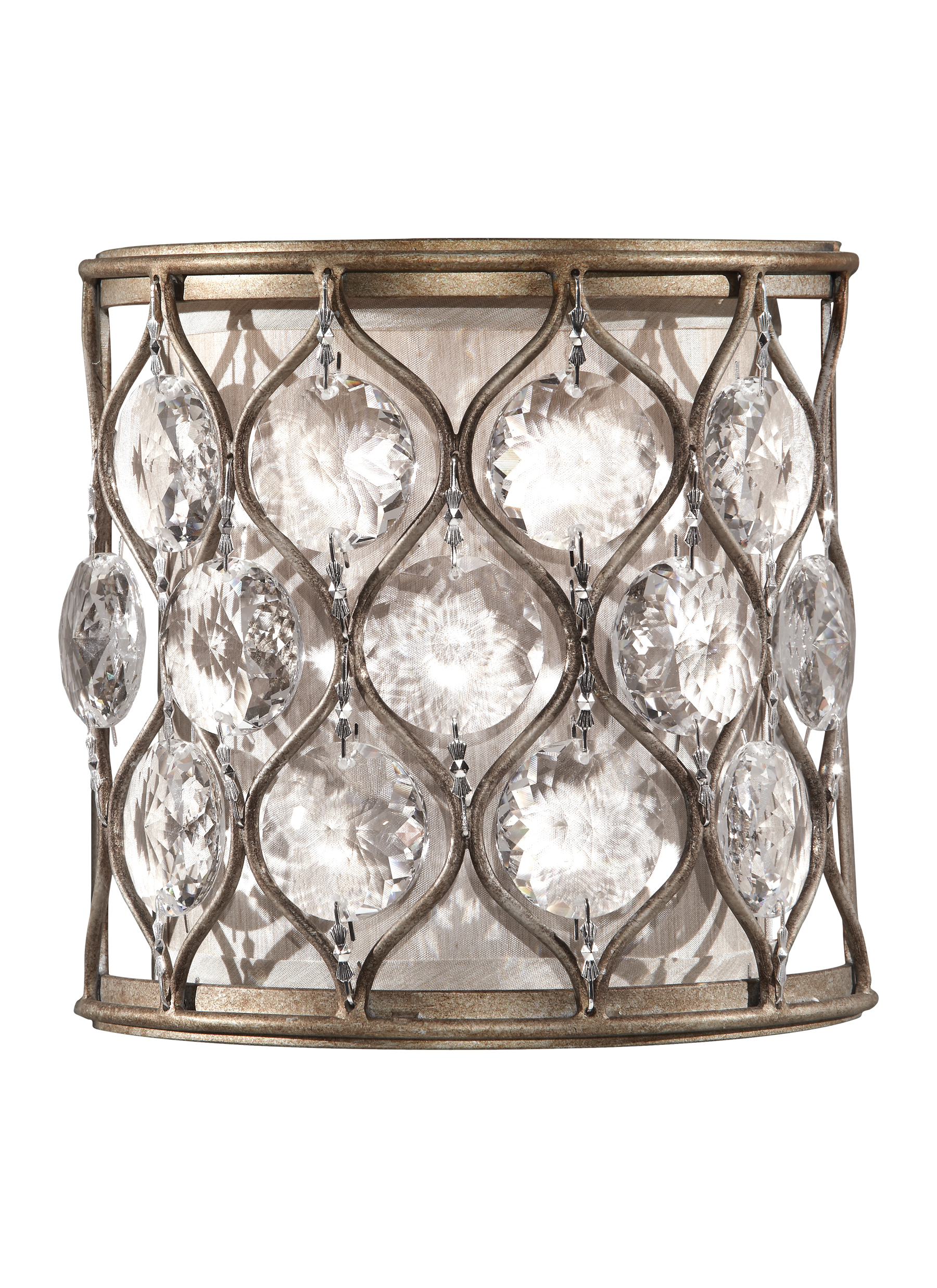 Murray Feiss | Residential Light Fixtures | Murray Feiss Chateau